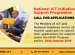 Call for Applications – National ICT Initiatives Support Program