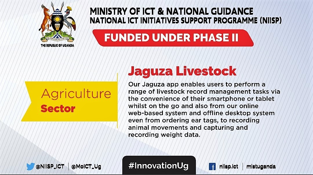 ICT INNOVATION PROGRAM REGISTERS TREMENDOUS SUCCESS