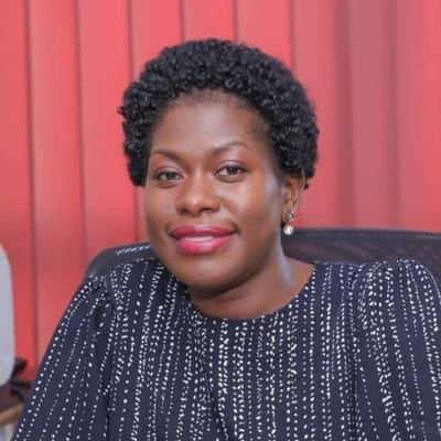 Dr. Amina Zawedde photo